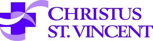 CHRISTUS St. Vincent Logo