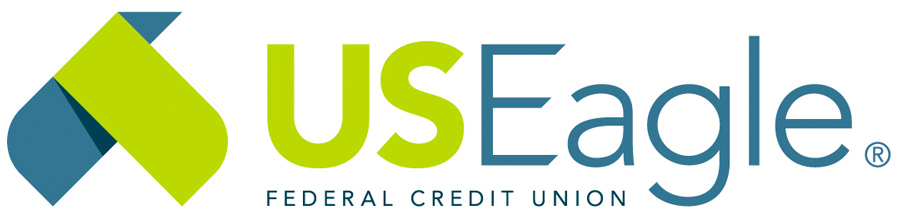 U.S. Eagle Federal Credit Union Logo