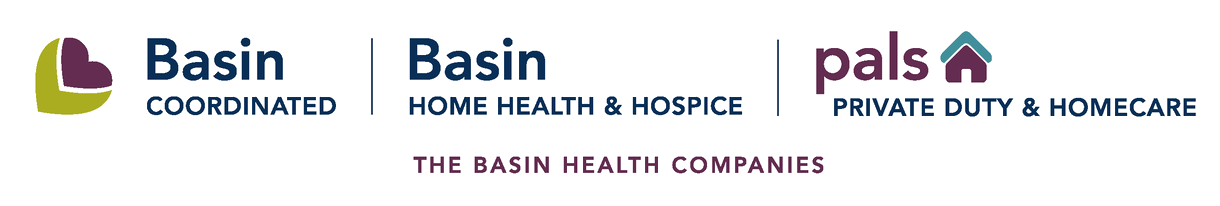 Basin Health Companies Logo