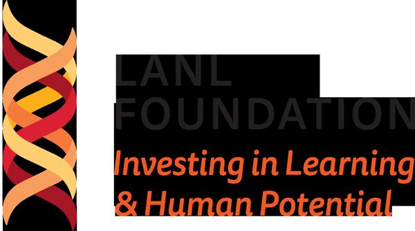 Los Alamos National Laboratory Foundation Logo