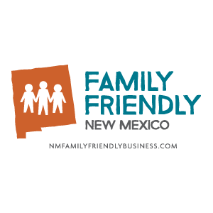 Committed to family-friendly business policies in New Mexico