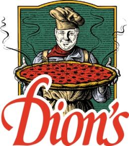 Dion's Logo