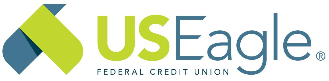 U.S. Eagle Federal Credit Union Logo