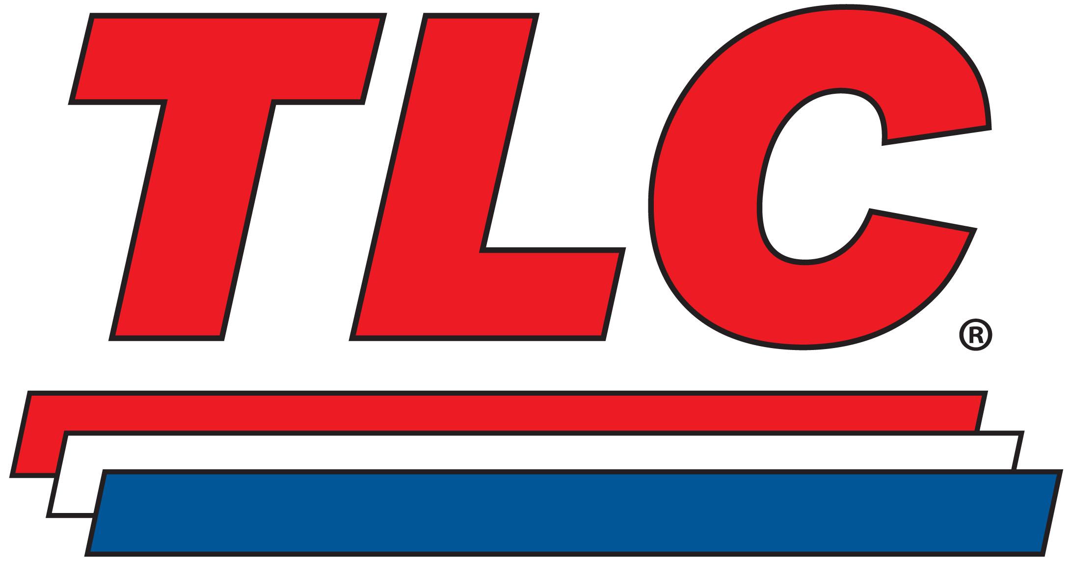 TLC Plumbing & Utility Logo